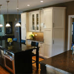 Kitchen remodeling contractor in Naperville, IL
