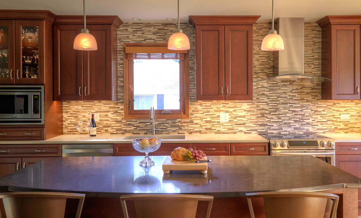 Kitchen remodeling in Naperville, IL