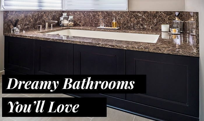 the kitchen master bathroom remodel and renovation dreamy bathrooms you'll love gallery cover