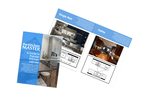 the kitchen master guide to popular kitchen layouts photos with single wall and galley example