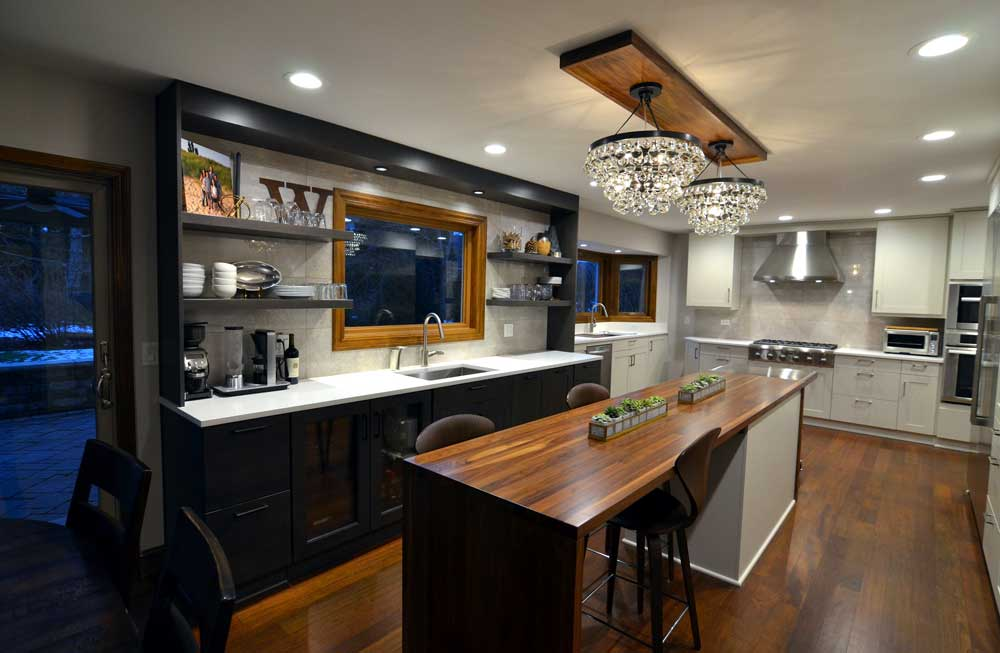 Naperville Kitchen Remodeling Contractors | Home Remodeling ...